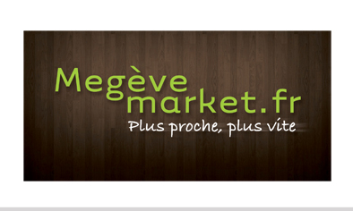 Megeve market