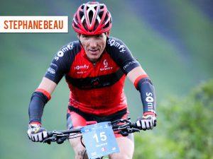 Stéphane Beau