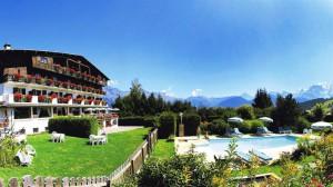 HOTEL AU COEUR DES PRES