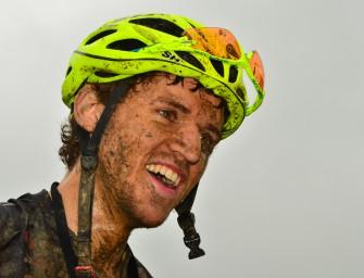 Vincent Arnaud vainqueur héroïque de la MB RACE CULTURE VELO 2016