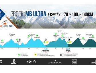 Focus parcours MB Ultra Somfy