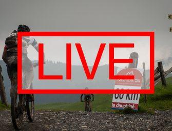 Suivez les coureurs en direct !