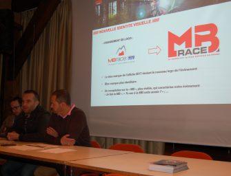 Assemblée Générale MB Race 2017