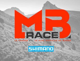 Shimano partenaire de la MB Race 2018