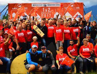 MB Race 2019 : Devenez bénévoles de la 10e édition