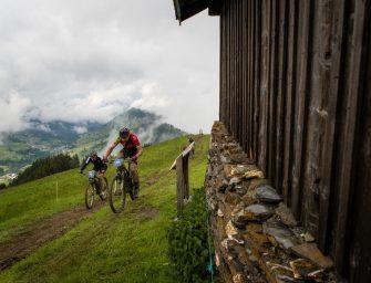 Nouveau challenge : l'Ultra Climb by Shimano