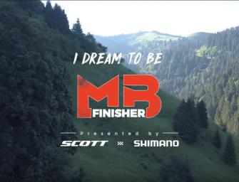 Vidéo : Résumé MB Race 2018